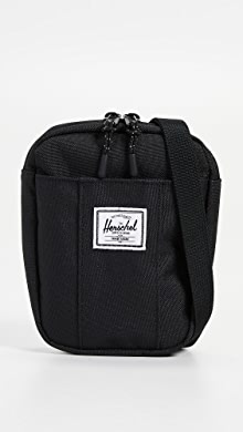 Herschel Supply Co. Cruz Crossbody Bag,Black