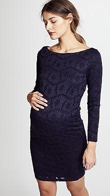 b33962a0ceda6 Ingrid & Isabel Lace Maternity Swing Dress | SHOPBOP