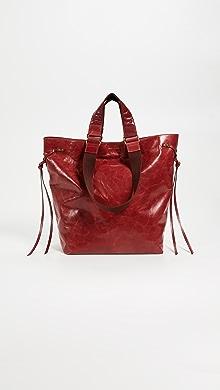 fa918c5b5e Isabel Marant Wardy Shopper Bag | SHOPBOP