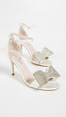790b0e8ff995 Kate Spade New York. Gweneth Strappy Sandals