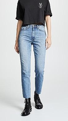 9a97ba6b Levi's LMC x SHOPBOP Slim Straight Jeans | SHOPBOP