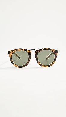 37a7e69aa821 Karen Walker The Number One Sunglasses