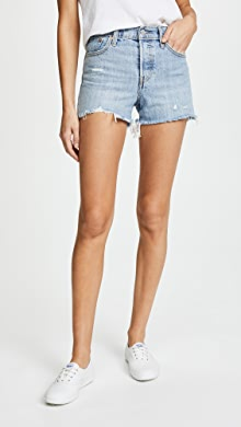 ce54e45e Levi's 501 Long Shorts | SHOPBOP