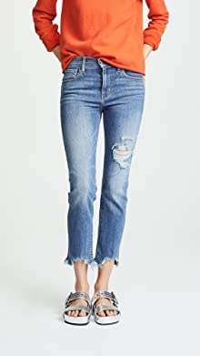 dfbb7095489a Distressed / Destroyed / Ripped Jeans