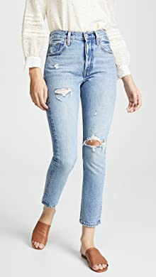 4ae3ca1a45d High Waisted Jeans