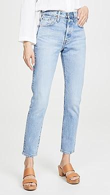 df566e30b741a2 High Waisted Jeans