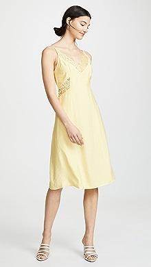 e693ab05124a MINKPINK Vienna Spot Frill Dress | SHOPBOP