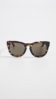 8ce75b3932 Le Specs. Jealous Games Sunglasses