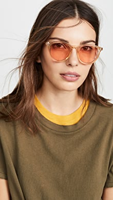 4035152f536f Gentle Monster. By Her Flat Lens Sunglasses. YOU ALSO MIGHT LIKE. Le Specs