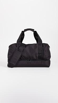 02d19be4f86 Tory Burch Nylon Dena Duffel Bag