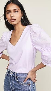 eef2dcd03a8495 Designer Blouses for Women