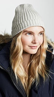 ab7645fe19a Madewell. Perfect Textured Ribbed Beanie