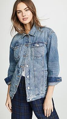 955e457a62f Women s Denim Jackets