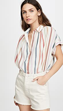 2c9528760 Women's Button Down Shirts