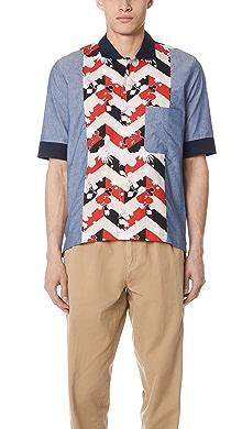 Mens Designer Shirts - Men's Dress Shirts | EAST DANE