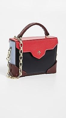140868b6dcca Marc Jacobs The Box 20 Bag