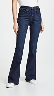 0ad95f04f FRAME Le High Flare Jeans | SHOPBOP