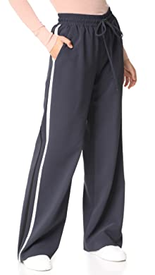 Women's Wide Leg Dress Pants