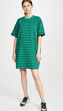 c14646456c2d0 Marc Jacobs x Disney Short Sleeve Mickey Dress   SHOPBOP