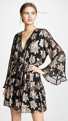 410be06160af Rhode Jagger Wrap Dress | SHOPBOP
