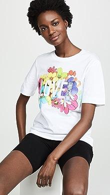 55dbbb64 KENZO Neon Tiger Comfort T-Shirt   SHOPBOP