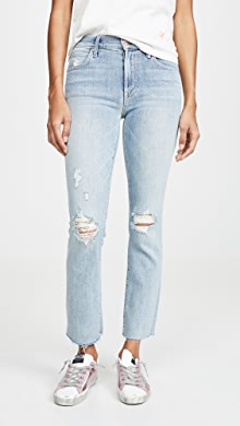 1209ccb94e MOTHER The Tomcat Jeans | SHOPBOP