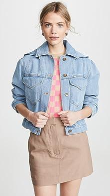 3458212f5b39 Womens Designer Fashion Jackets Sale