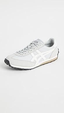 오니츠카 타이거 Onitsuka Tiger EDR 78 Sneakers,Glacier Grey/Cream