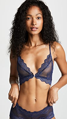 d9df1583a2f Love Haus Barely There Bralette