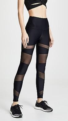 e331d384c2314 KORAL ACTIVEWEAR Lustrous High Rise Leggings | SHOPBOP