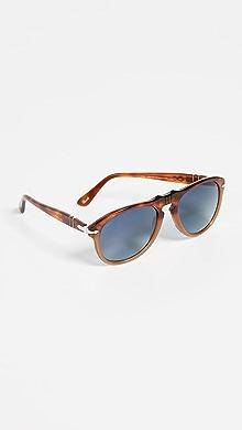 2b56e74e3c6b0 Persol Folding Classic Sunglasses