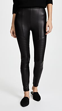 cc4f2639a125f8 Free People Faux Leather Never Let Go Leggings | SHOPBOP