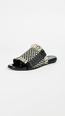 Proenza Schouler. Flat Sandals