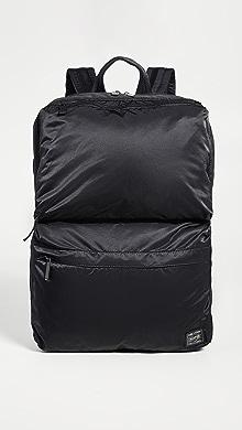 Porter Frame Daypack,Black