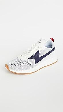 PS 폴 스미스 Paul Smith Zeus Trainer Sneakers,White