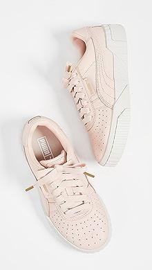 df08c3b5811 PUMA Clyde Sheer Animal Sneakers