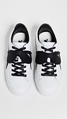 d573db3e8628 PUMA Select x Karl Lagerfeld 2 Suede Classic Sneakers