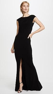 ac39688e454f1 Rachel Zoe Colette Sequin Gown   SHOPBOP