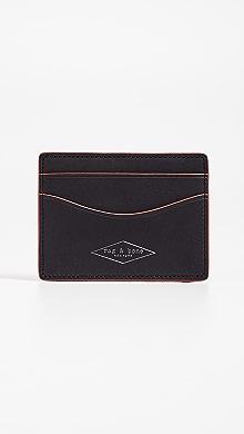 best loved 3de7a 50eae Filson Front Pocket Cash & Card Case | EAST DANE