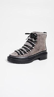6d5385dc1 Sam Edelman Bronte Combat Boots