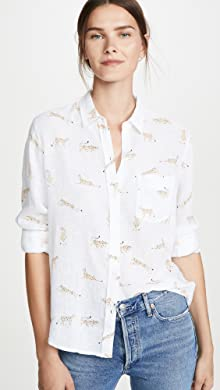 bdba0a5c Women's Button Down Shirts