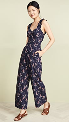 eb786f689428 No.6 Thursday Night Jumpsuit