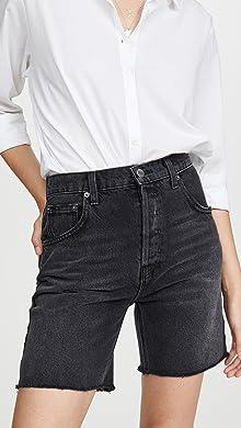 87a184bd30a3 Denim shorts