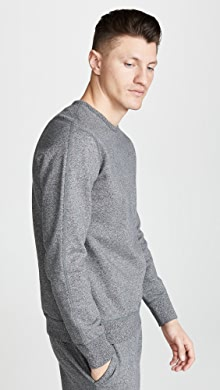 ac0fa379b SOLD OUT · Reigning Champ. Classic Crew Neck Sweatshirt