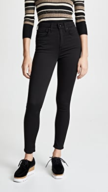 d99c01e5dbb Rag & Bone/JEAN. The Plush Skinny Jeans · $58.50. like it. RE/DONE. High  Rise Ankle Crop Jeans