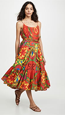 f577675ba7e Rhode Harper Dress