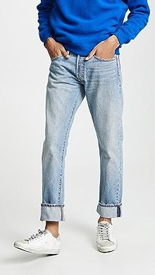 SOLD OUT · Polo Ralph Lauren. Varick Slim Straight Jeans abb5b1e7ec