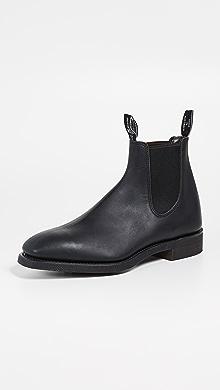 Mens Boots Designer Boots For Men East Dane