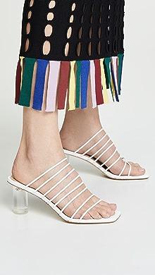 9cceb18f0ca Rejina Pyo Zoe Heel Sandals