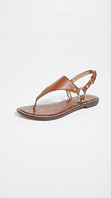9028fe51f73c Gigi Flat Sandals ·  70.00. like it. Sam Edelman